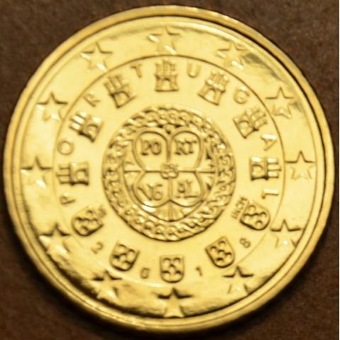 10 cent Portugal 2018 (UNC)