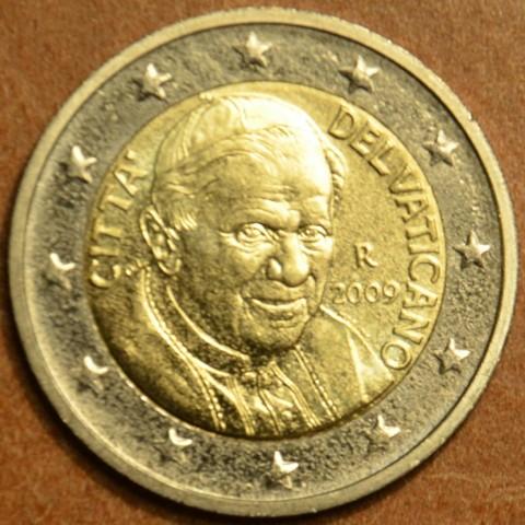 2 Euro Vatican 2009 (BU)