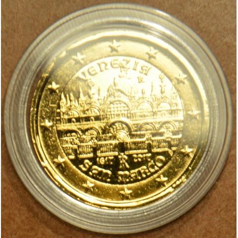 2 Euro Italy 2017 - Venezia (gilded UNC)