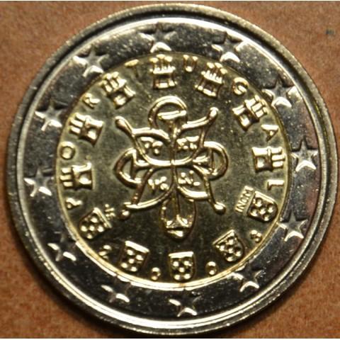 2 Euro Portugal 2003 (UNC)