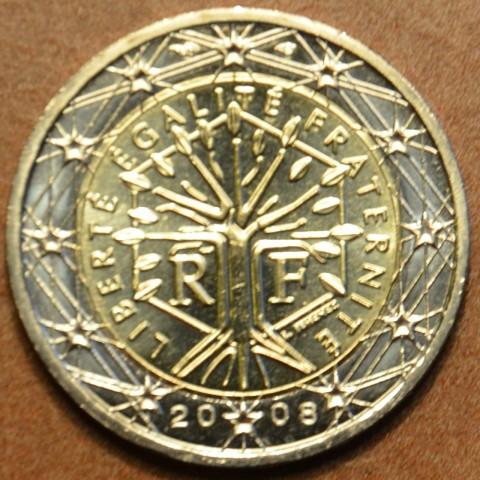 2 Euro France 2008 (UNC)